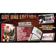Guilty Gear [20th Anniversary Edition] (Europe)