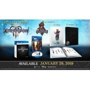 Kingdom Hearts III [Deluxe Edition] (English Subs) (Asia)