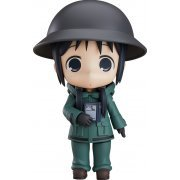 Nendoroid No. 1072 Girls' Last Tour: Chito (Japan)