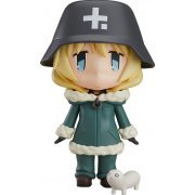 Nendoroid No. 1073 Girls' Last Tour: Yuri (Japan)
