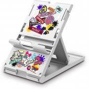 Playstand for Nintendo Switch (Splatoon 2) (Japan)
