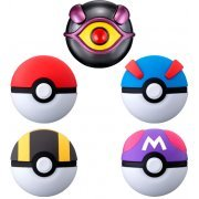 Pocket Monsters Ball Collection Mewtwo (Set of 8 pieces) (Japan)
