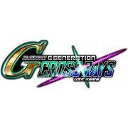 SD Gundam G Generation Cross Rays (English Subs) (Asia)