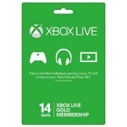 Xbox Live Gold 14 Days Membership US (US)