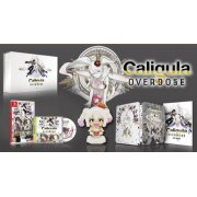 Caligula Overdose [Limited Edition] (Multi-Language) (Asia)