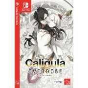 Caligula Overdose (Multi-Language) (Asia)