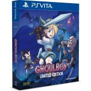 GhoulBoy [Limited Edition]  PLAY EXCLUSIVES (Asia)