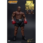 Mike Tyson 'The Tattoo' 1/12 Scale Pre-Painted Action Figure (Asia)