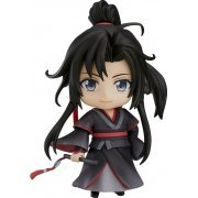 Nendoroid No. 1068 The Master of Diabolism (Grandmaster of Demonic Cultivation): Wei Wuxian (Japan)