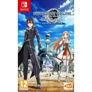 Sword Art Online: Hollow Realization [Deluxe Edition] (Europe)