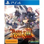 The Legend of Heroes: Trails of Cold Steel III (Australia)