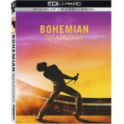 Bohemian Rhapsody [4K Ultra HD Blu-ray] (US)