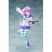 Brave Neptunia 1/6 Scale Pre-Painted Figure: Neptune Pyoiin Ver. (Japan)