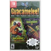 Guacamelee! One-Two Punch Collection (US)
