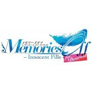 Memories Off: Innocent Fille for Dearest (Chinese & Japanese Subs) (Asia)