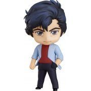 Nendoroid No. 1084 City Hunter the Movie Shinjuku Private Eyes: Ryo Saeba (Japan)