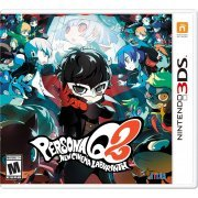 Persona Q2: New Cinema Labyrinth (US)