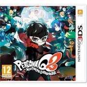Persona Q2: New Cinema Labyrinth (Europe)