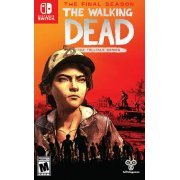 The Walking Dead: The Telltale Series - The Final Season (US)