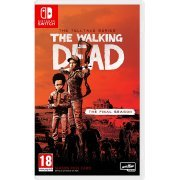 The Walking Dead: The Telltale Series - The Final Season (Europe)