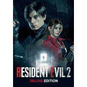 Resident Evil 2 Remake [Deluxe Edition] (ASIA EMEA & US Region Only)  steam digital (EMEA)