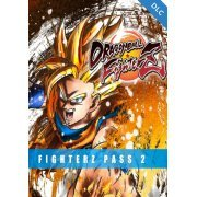 Dragon Ball FighterZ - FighterZ Pass 2  steam digital (Region Free)