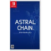 Astral Chain (Collector's Edition) (Japan)