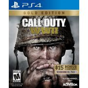 Call of Duty: WWII [Gold Edition] (US)