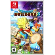 Dragon Quest Builders 2 (US)