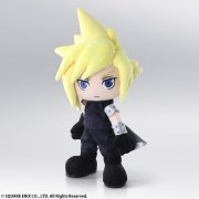 Final Fantasy VII Action Doll: Cloud Strife (Japan)