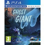 Ghost Giant (Europe)