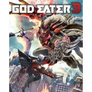 God Eater 3  steam digital (Region Free)
