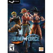 Jump Force  steam digital (Region Free)