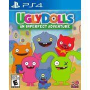 UglyDolls: An Imperfect Adventure (US)