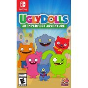 UglyDolls: An Imperfect Adventure (US)