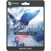 Ace Combat 7: Skies Unknown - Season Pass (DLC)  steam digital (Region Free)