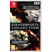 Air Conflicts Double Pack (Europe)