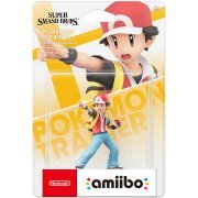 amiibo Super Smash Bros. Series Figure (Pokémon Trainer) (Japan)