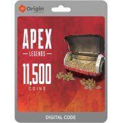 Apex Legends: 11500 Apex Coins  origin (Region Free)