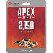 Apex Legends: 2150 Apex Coins  origin (Region Free)