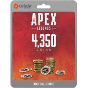 Apex Legends: 4350 Apex Coins  origin (Region Free)