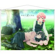 Bloom Into You B2 Wall Scroll (Japan)