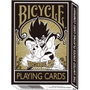 Dragon Ball Z Playing Card Bicycle (Japan)