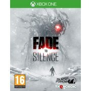 Fade to Silence (Europe)