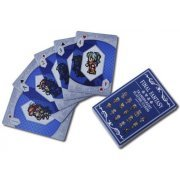 Final Fantasy Transparent Playing Cards (Japan)