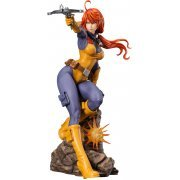 G.I. JOE Bishoujo G.I. Joe: A Real American Hero 1/7 Scale Pre-Painted Figure: Scarlett (Japan)