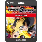Naruto to Boruto: Shinobi Striker [Deluxe Edition]  steam digital (Region Free)