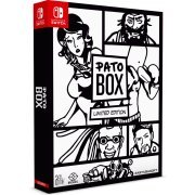 Pato Box [Limited Edition] PLAY EXCLUSIVES (Asia)