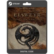 The Elder Scrolls Online: Elsweyr [Digital Collector's Upgrade Edition]  Official Website (Region Free)