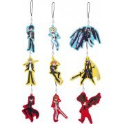 Trading Acrylic Charm Persona Series Creators Ver. (Set of 9 pieces) (Japan)